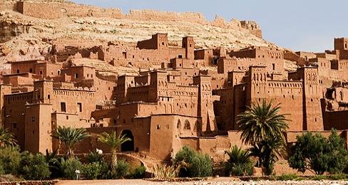 شات مغربي, دردشة مغربية